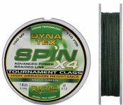 Rapture - DYNA TEX SPIN X4 - Moss Green