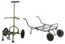 Carrelli e Trolley