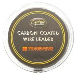 Rapture CARBON COATED WIRE LEADER