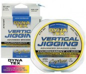 Rapture - DYNA TEX VERTICAL JIGGING Multicolor